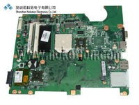 Laptop Motherboard 585923-001 For HP G61 CQ61 DAOOP8MB6D1 AMD Socket S1 DDR2 Fully Functional Tested 50% off shipping