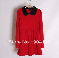 2013 New Spring Cotton Sex Lady Dress Hot Sales