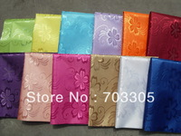 Free Shipping african headties, gele, High quality regular headtie HT401 mix color,  retail or wholesale!