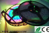 $10 off per $100 free shipping led trip light lpd8806 DC5V 32leds 16ic waterproof ip67/65 50m