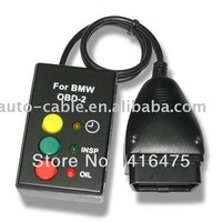 New OBD2 OBDII Car Oil Inspection Service reset tool for E39 E46 E50 E52 E53 E38 Rover 75 Mini X5 Z4 After 2001