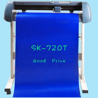 Cheapest cutting plotter SK-720T -Good quality