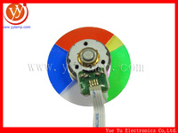 MP612 color wheel for BENQ