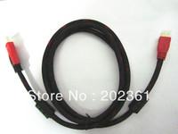 100pcs/lots HDMI/M TO Mini HDMI/M 1.5M  cable