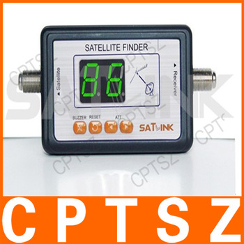 WS6903 Digital Display Satellite Finder Meter
