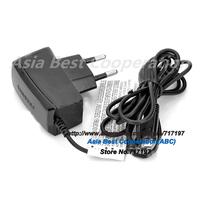Free shipping,Retail High quality EU AC Power Adapter Charger for Samsung Galaxy S3 S4 MINI G900 I9500 I9190 I8190 (EU Plug)