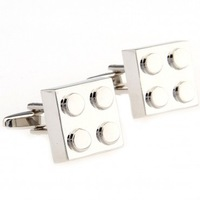 TZG01346 Hot Sale Cufflink 2 Pairs Free Shipping