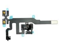 Wholesale Audio Cable Volume Switch Flex for iPhone 4S   10pcs/lot