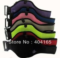 50pcs x Mesh Hole Running Sports Armbands For Samsung i9500 Galaxy S4