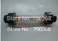 Freeshipping water rotameter, liquid flow meter 1pcs/lot LZS-32