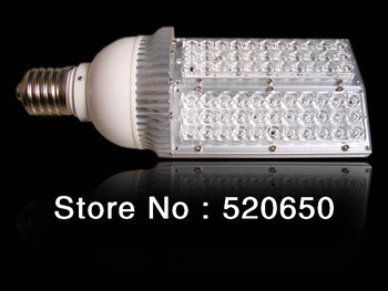 Wholesale 10ps/lot,Two Years Warranty AC85-265V 30W Epistar Chip  LED Street Lights Produced by Shenzhen's Factory