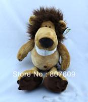 """19.6"""" 1pcs/lot lion   Stuffed Animal Plush toy  NICI wholesale  free shipping"""