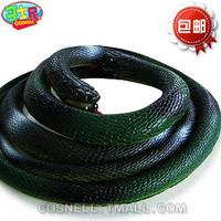 Toy snake tricky toy child model