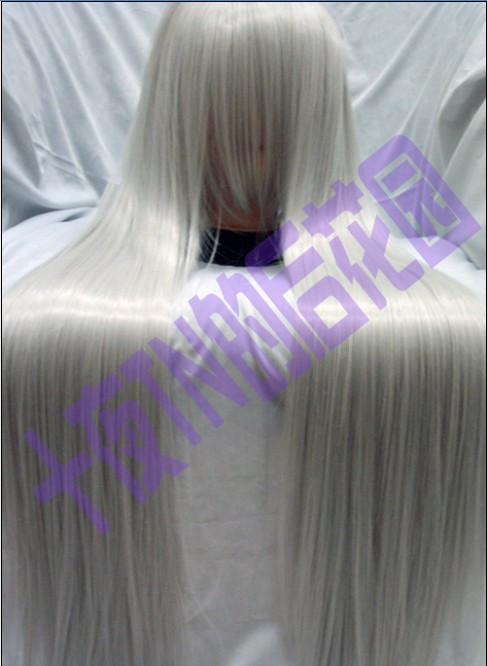 Silver high temperature - tn 1m , s chokecherry cos wig(China (Mainland))
