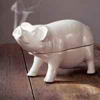 Reac kayari pig tray perfume pepellent line perfume