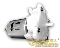 Rs360 micro dc water pump water motor water motor gear pump small water pump