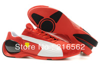 free Shipping!2013 High Quality brand leather casual The fourth generation racing shoes Cycling Shoes sports  bike shoes