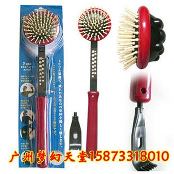 Knocking massage stick health care massage hammer massage hammer back massage stick meridiarns fitness hammer