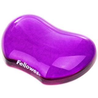 Freeshipping hot Fellowes crystal silica gel mouse pad wrist support corniculatum the human body(China (Mainland))