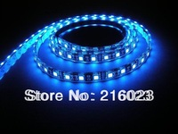 5 x 5M RGB Flexible 5050 SMD Strip 300 LED Bright Light Blue Waterproof LED Lights for Holiday Home Decor