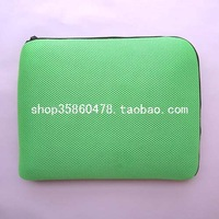 Green 18.4 18 17 widescreen laptop sleeve laptop bag