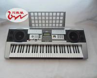 Musical instrument mecco orgatron 61 key multifunctional professional mk-922 orgatron