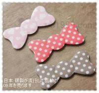 latest product butterflies bangs paste (color random) single loaded