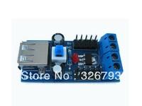 Wholesale 10pcs/lot new Voltage regulator module 1117 3.3v power module wireless communication module 24l01 color power supply