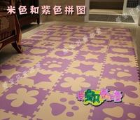 Free shipping Middlebury mats child puzzle mats crawling mat eva foam floor mat