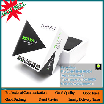 NEO G4 MINIX NEO X5 RK3066 Dual Core Cortex A9 Google Android TV Box Wireless Bluetooth 1G RAM/16G FLASH