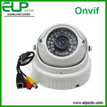 "1/3"", H.264image compression, 540tvl, indoor& outdoor big Armor dome IP camera, with 36PCS big IR LED, with 40m IR distance"