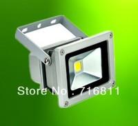 Free Shipping 10W 85-265V High Power Flash Landscape Lighting LED Was Floodlight warm white/pure white 1 Year Warranty!