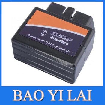 Wireless OBD2 OBD 2 OBDII OBD-II Bluetooth elm327 Car Auto Automotive scanner Diagnostic Tool for android  Torque win0059