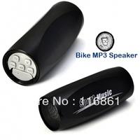 10PCS EMS Free shipping Mini HiFi Loudspeaker MP3 Player(8 GB Micro SD card included)