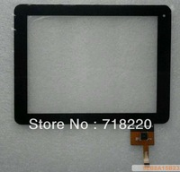 8 inch ips capacitance touch screen for Newsmy T9 newman T9 dual-core Tablet