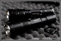 New arrival thrunite tn10 u2 led flashlight light bicycle lights outdoor