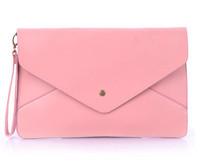 Lady Women Envelope Clutch Chain Purse HandBag Shoulder Hand Tote Bag, Free Shipping