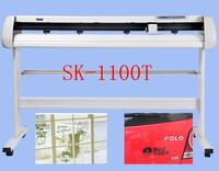 Free shipping ,Seiki brand cutting plotter-SK-1100T