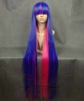 Cosplay wig spaghetti strap socks stocking wig 120 high temperature wire