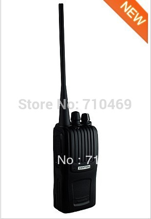 DHL/EMS freeshipping+YANTON CE Certification 7W UHF Waterproof and shock proof T-800 Long range professional walky talky(China (Mainland))