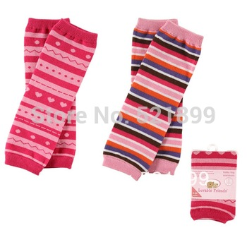 Free Shipping Luvable Friends Baby Leg Warmers,0-24 months