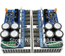 Freeshipping(3pcs/lot) 1000W Class A/Class AB Professional Power Amplifier For KTV/PRO audio/Audiophile(China (Mainland))