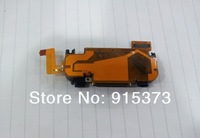 USB Charger Port Connector Flex Cable Assembly with Antanna & Mic & Buzzer for Apple iPhone 3GS ; Free Shipping 10 pcs/lot
