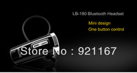 Hot Sale! Free shipping Universal Wireless Oricore LB-180 Bluetooth Headset Earphone Handsfree or Mobile phones