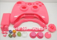 Shiny Glossy Repair Housing Shell for Xbox360 Controller