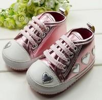2013 New Arrival wholesale 3pcs/lot baby first walkers infant toddler shoes prewalker sandals princes baby girl cute sport shoes