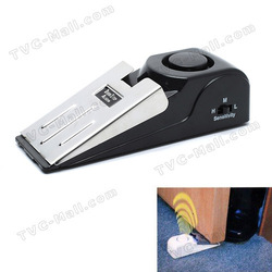 10PC/Lot Anti-Theft Security Streetwise Super Gate Door Stop Burglar Alarm DHL free shipping(China (Mainland))