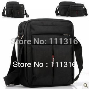 Free shipping 2015 Top selling  NWT Men's canvas handbag / men business Briefcases handbags / casual Shoulder bag / 4style 9.9$