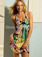 2014 New Sexy high quality beach dress Swimwear Cover-Up Dress,monokini/bikini swimsuit,free size