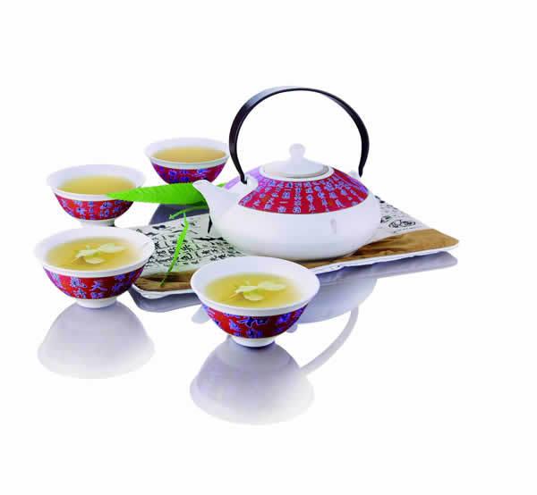 Preface beam pot ry xz 05t gift kung fu tea set quality tea set